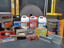 D'Abaco Building Supplies