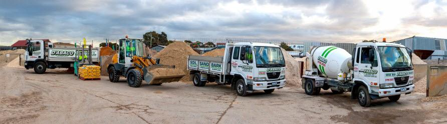 D'Abaco Melbourne - Garden Supplies - Landscape Supplies
